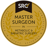 Selo Master Surgeon in Metabilic & Bariatric Surgery