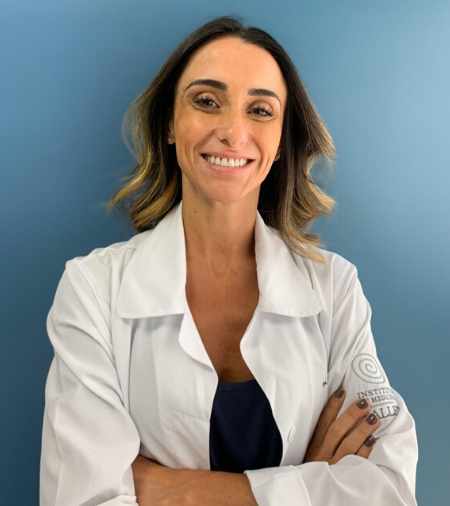 Dra. Damila de Cássia Fantozzi Giorgetti