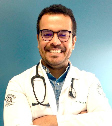 Dr. Vinicius Farinhas