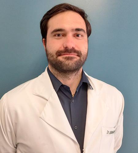 Dr. Antonio Donizeti de Castro Bottura Neves